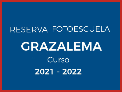 RESERVA FOTOESCUELA GRAZALEMA 2020